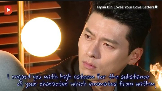 Not Son Ye Jin, a girl has her husband just passed away made Hyun Bin burst into tears right on the livestream! 1