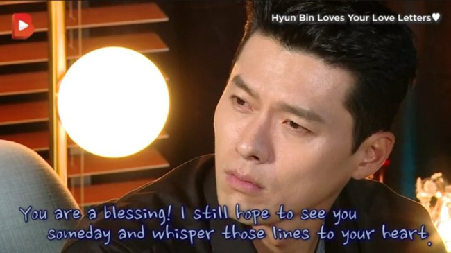 Not Son Ye Jin, a girl has her husband just passed away made Hyun Bin burst into tears right on the livestream! 2