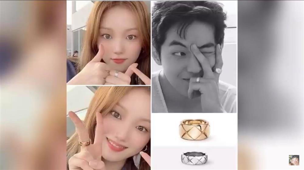 Netizens spotted evidence Lee Sung Kyung - Nam Joo Hyuk dating again? 1