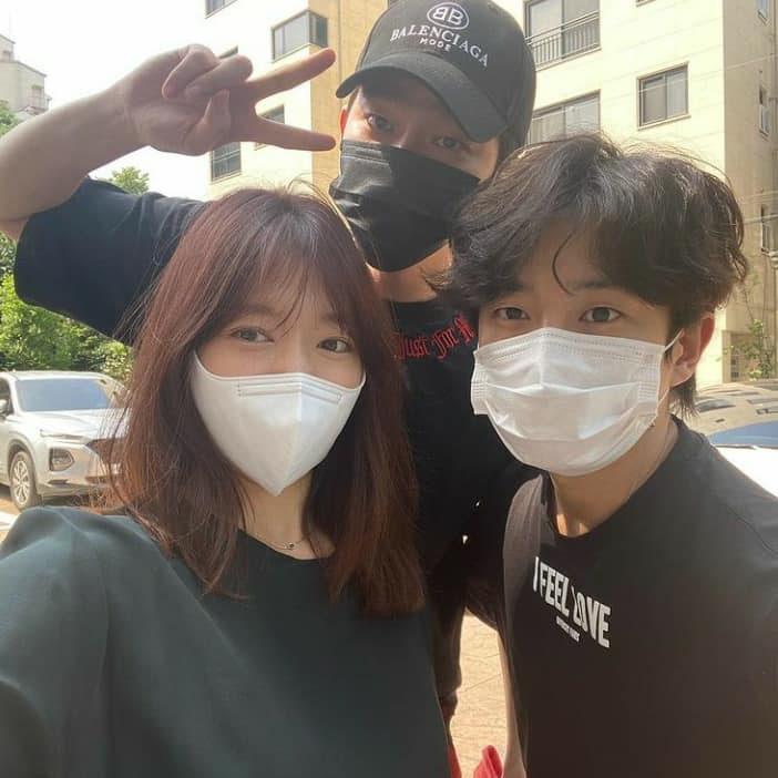 Park Shin Hye posted pictures with Doctors 2016 team, Doctors is going to have a Season 2? 2
