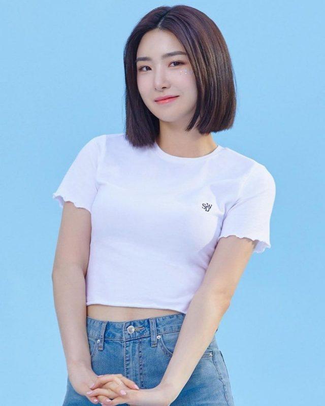 Minyoung (Brave Girls)