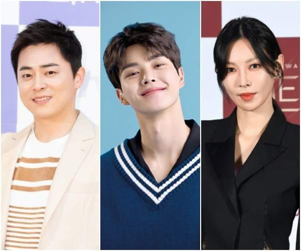 Top 30 Popular Korean Drama Actor Who Are Included in August Brand Reputation Rankings