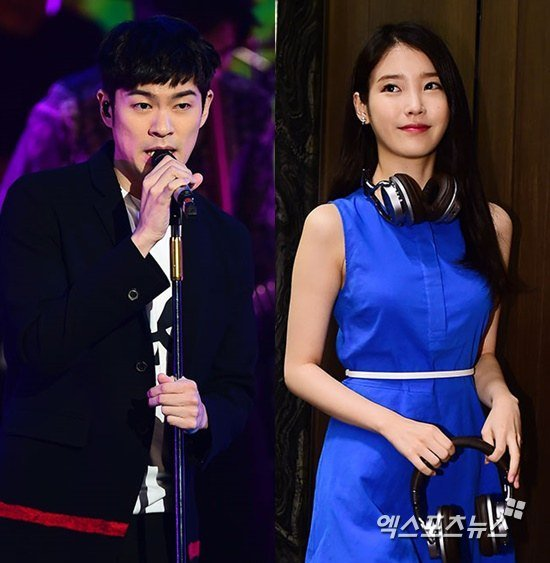 The Only Relationship Love That IU Openly Admitted To Dating For 2 Years And WHY THEY BROKE UP! 1