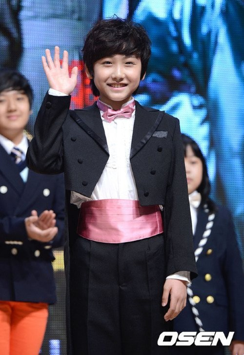 Lee Min Ho Little Version Of Boys Over Flowers After 12 Years 1