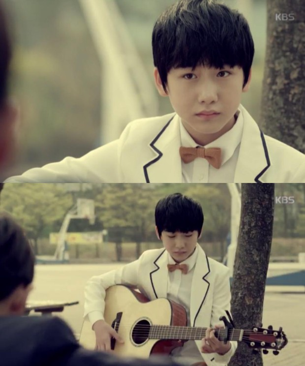 Lee Min Ho Little Version Of Boys Over Flowers After 12 Years 4