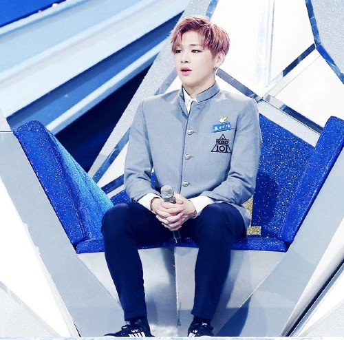 Kang Daniel from male Idol who was criticized for bad looks became the most successful male solo singer in Kpop! 4