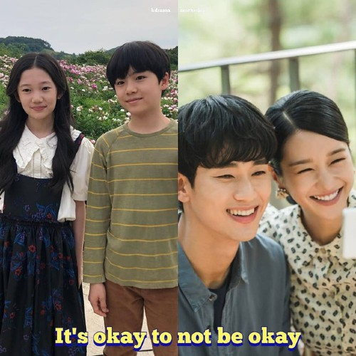 5 Baby couple versions of sweetest Korean movie: Park Seo Joon and Park Min Young are super cute, Kim Soo Hyun and seo Ye Ji are stunned!! 2