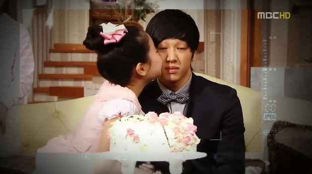 High Kick after 12 years : The cute boy who was forced to marry by Heri (Jin Ji Hee) has become a very handsome man! 4