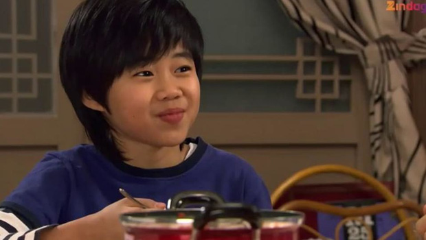The Younger Brother Of Lee Min Ho's Girlfriend In Boys Over Flowers Amazingly Change After 12 Years!! 1