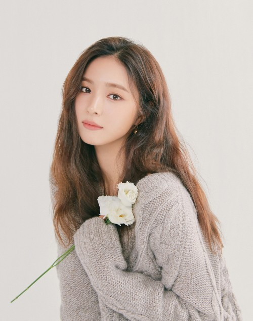 Surprised by Shin Se Kyung's childhood photos: From a beloved little girl to a disappointing actress of Korean cinema. 4