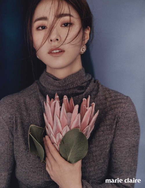 Surprised by Shin Se Kyung's childhood photos: From a beloved little girl to a disappointing actress of Korean cinema. 2