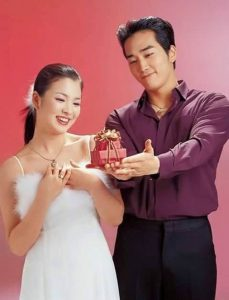The reason why Song Hye kyo and Song Seung Heon broke up and the reason why fans now want the couple to date again and have 'Autumn in My Heart' season 2? 4