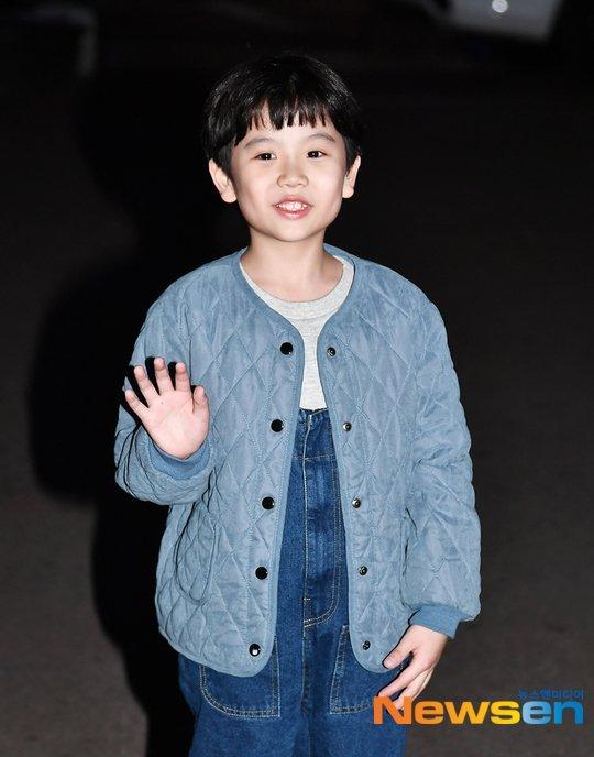 Song Min Jae