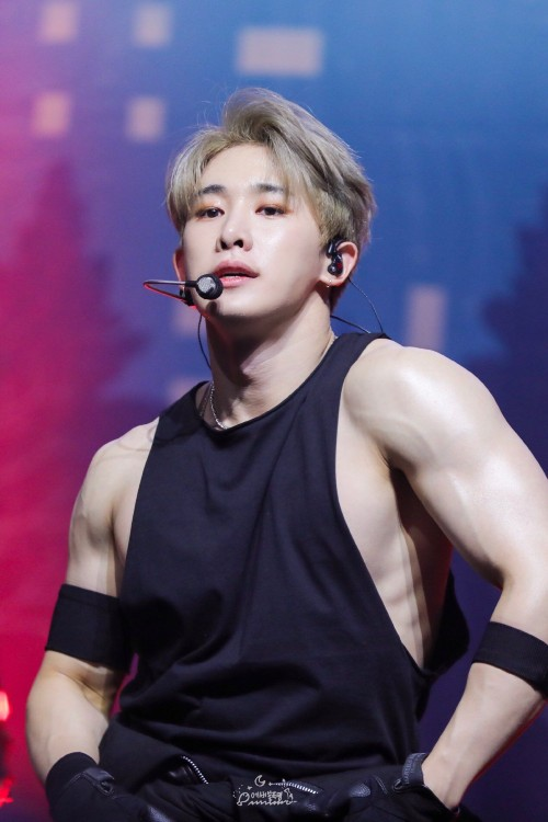 The Biggest Stealing Scandal Of Wonho In Career And How He Overcame And Returned More Successfully In The Kpop Race. 1