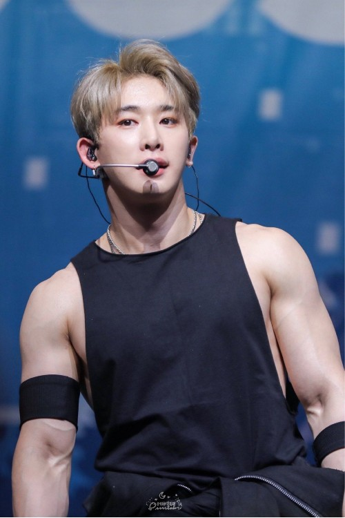 The Biggest Stealing Scandal Of Wonho In Career And How He Overcame And Returned More Successfully In The Kpop Race. 5