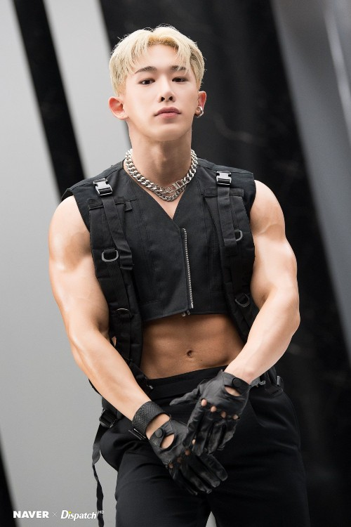 The Biggest Stealing Scandal Of Wonho In Career And How He Overcame And Returned More Successfully In The Kpop Race. 3