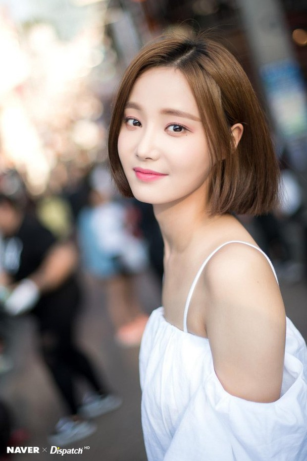 Who is Yeonwoo – The female idol who was denied by Lee Min Ho after Dispatch reported that he was dating her? 2