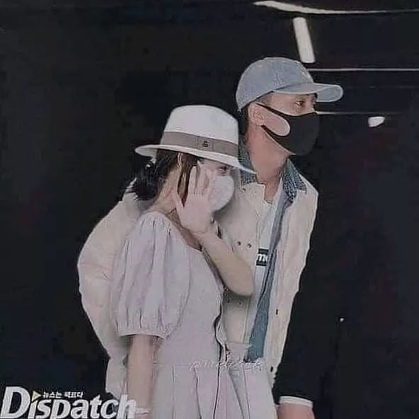 Rumors Dispatch releasing photos of Park Min Young and Park Seo Joon dating for more than 2 years, the truth makes people angry! 2