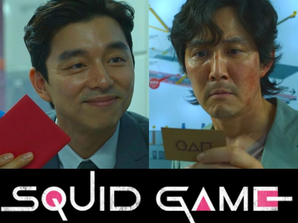 Shocking    The Phone Number From 'Squid Game' Is Actually Real, And The Number's Owner Received Over 4,000 Calls 3
