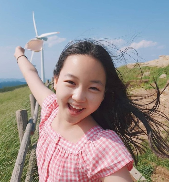 Shocking Child star looks exactly like actress Kim Yoo Jung after 6 years!! 3