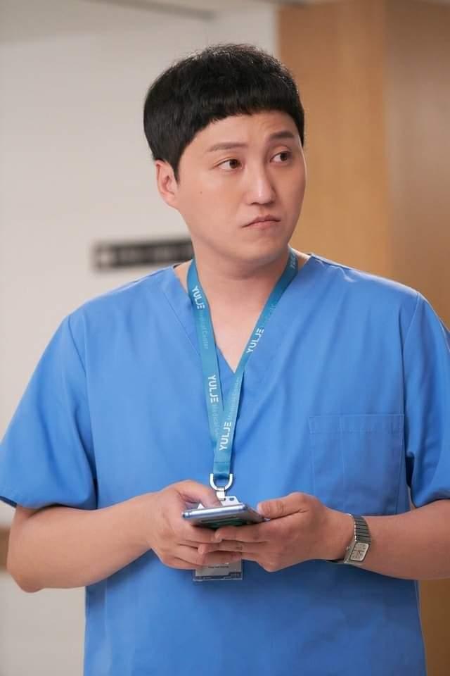 "Kim DaeMyung - ""Hospital Playlist 2"""