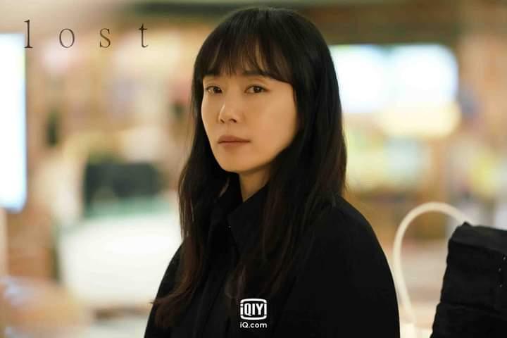 "Jeon Do Yeon - ""Lost"""