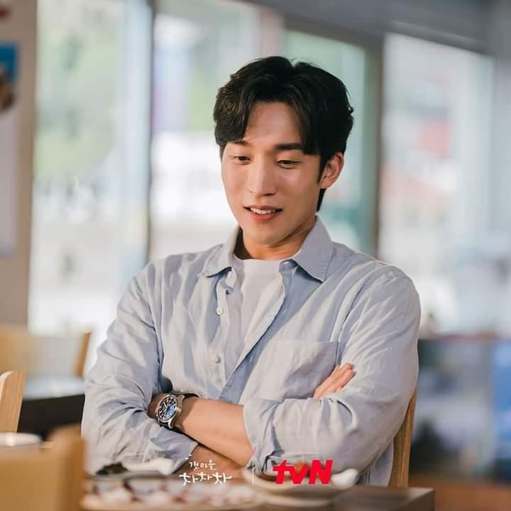 "Lee Sang Yi - ""Hometown Cha Cha Cha"""