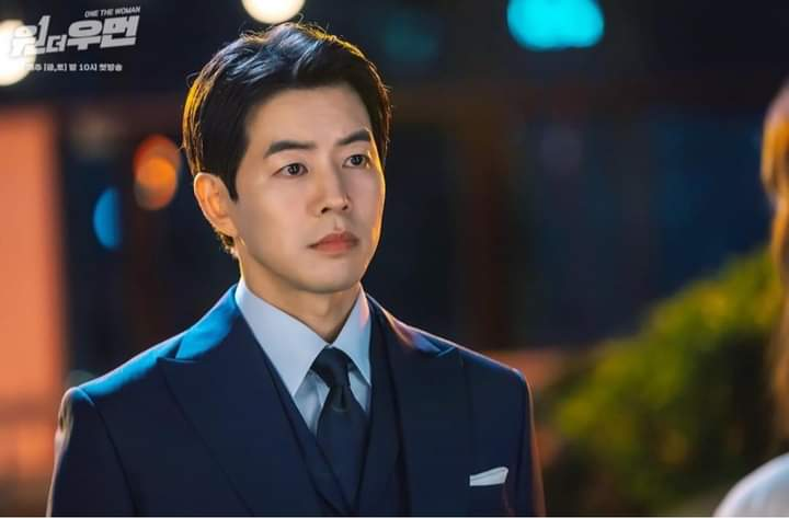 """Lee Sang Yoon - """"One The Woman"""""""