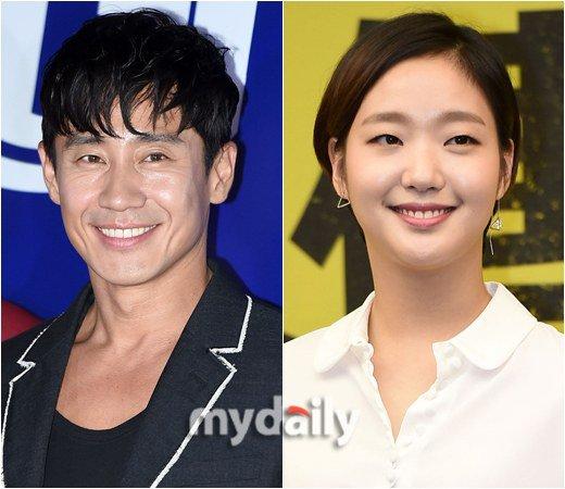 Revealing the beautiful dating story of Kim Go Eun and ex-boyfriend Shin Ha Kyun before breaking up causes regret! 3