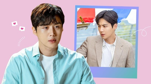 Kim Seon Ho is confirmed to be the son of a Filipino mother in the new movie 'Sad Tropics'!