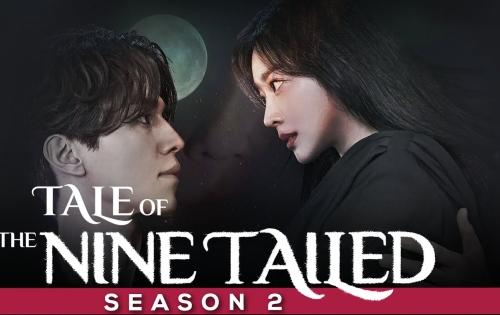tale of the nine tailed season 2
