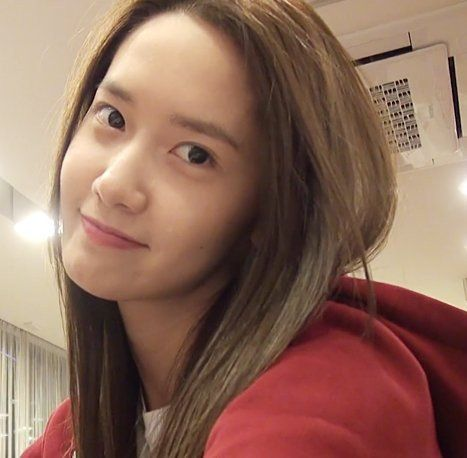 Yoona Bare Faces