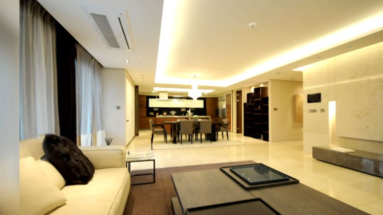 Revealing BTS members' luxury homes: RM and Jimin just dropped US$11 million on two apartments in the 'Beverly Hills of Korea', Nine One Hannam, but what about V, Jungkook, Jin, Suga and J-Hope? 2