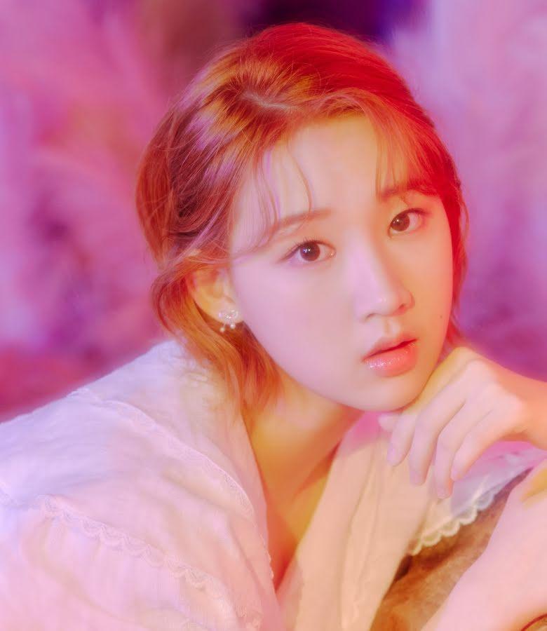 Jiyoon (Weeekly)
