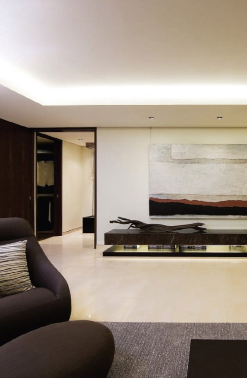 Revealing the interior of the luxurious villa of male superstar Lee Min Ho in Nonhyun-dong! 2