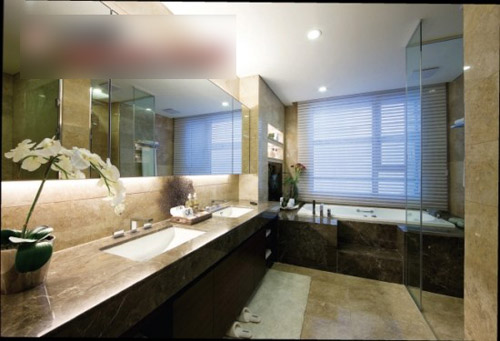 Revealing the interior of the luxurious villa of male superstar Lee Min Ho in Nonhyun-dong! 5