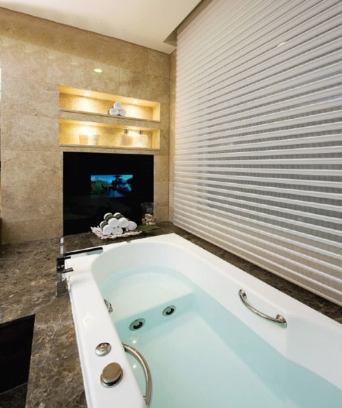 Revealing the interior of the luxurious villa of male superstar Lee Min Ho in Nonhyun-dong! 6