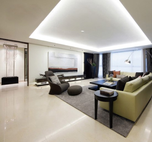 Revealing the interior of the luxurious villa of male superstar Lee Min Ho in Nonhyun-dong! 1