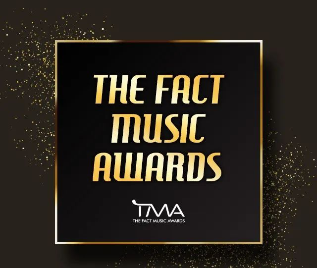 Checkout The Complete List of Winners For '2021 The Fact Music Awards'