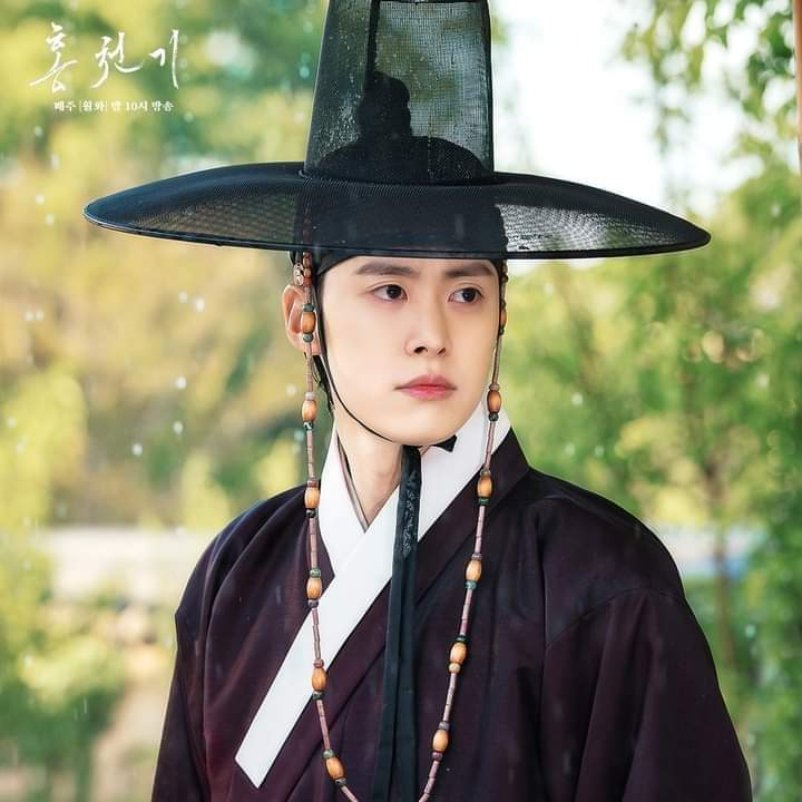 """Gong Myung - """"Lovers of The Red Sky"""""""