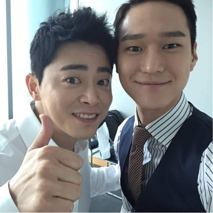 Jealousy Incarnate – Go Kyung Pyo and Jo Jung Suk